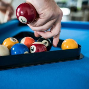 Comment devenir un professionnel du billard ?